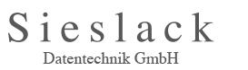 Sieslack Logo - Hamburg - Lenovo-Händler