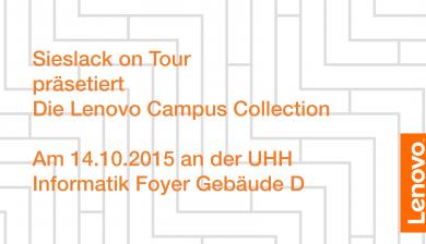 Lenovo Campus Collection
