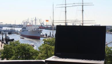 Lenovo Garantie Vor Ort in Hamburg