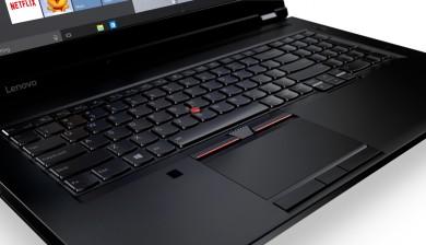 Lenovo ThinkPad P70 sieslack