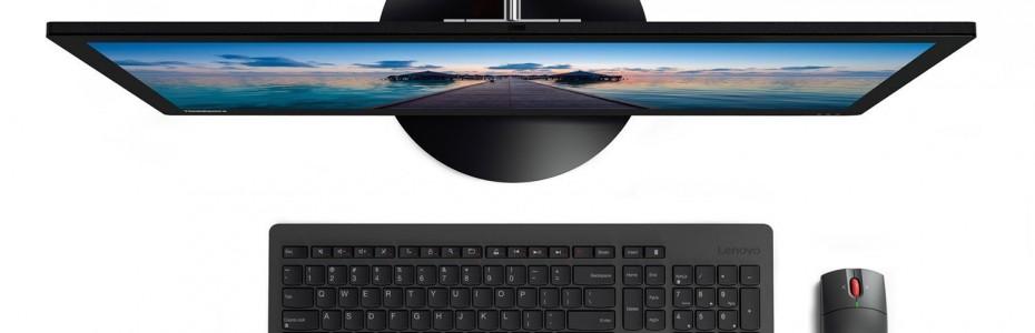 Lenovo ThinkCentre von oben
