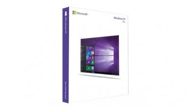 Windows Verpackung